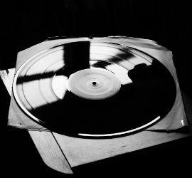 feature vinyl